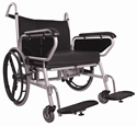 Picture of XXL Minimax Wheelchair