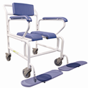 Picture of XXL Bariatric Shower Commode
