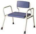 Picture of XXL Bariatric Shower Bench