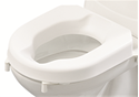 Picture of Hi-Loo Raised Toilet Seat