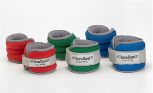Picture of Theraband Ankle/Wrist Weights