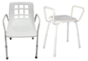 Picture for category Shower Chair & Stools