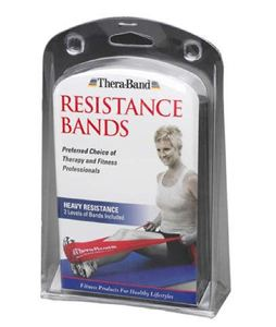 Picture of Theraband Retail Pack