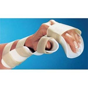 Picture of Resting Pan Mitt Splint
