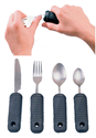 Picture of Supergrip Bendable Utensils