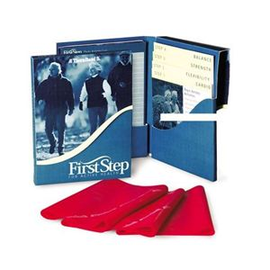 Picture of First Step to Active Health