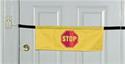 Picture of Alarm Door Banner
