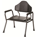 Picture of XXL Bariatric Dining Chair