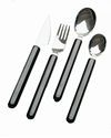 Picture of Basic Thin Handled Cutlery