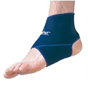 Picture of Short Ankle Support