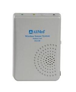 Picture of Patient Alarm/Transmitter Unit