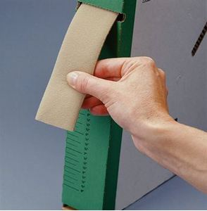 Picture of Rolyan SoftStrap Strapping Material