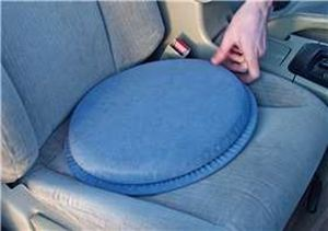 Picture of Swivel Seat Cushion