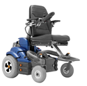 Picture for category Permobil Power Wheelchairs