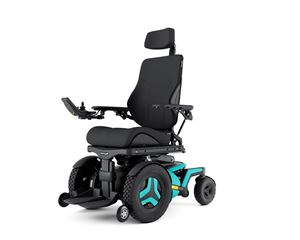 Picture of F5 Corpus